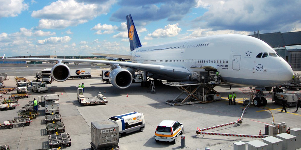 Air Transport Management | Transport Research And Education